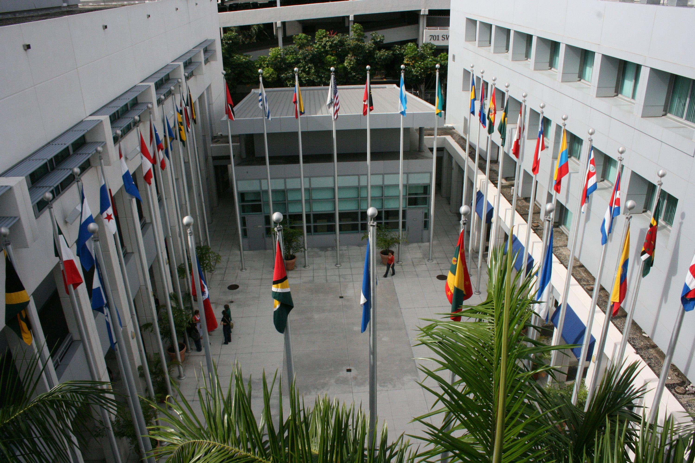 Miami dade college interamerican campus mdc campuses