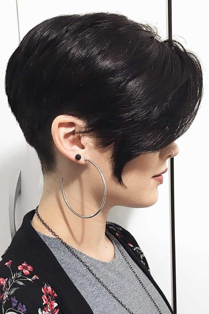 70 Amazing Short Haircuts For Women In 2020 Frisuren Kurze