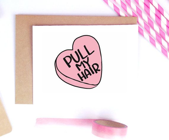 valentines day cards dirty valentine card by lailamedesigns - Naughty Valentines Gifts