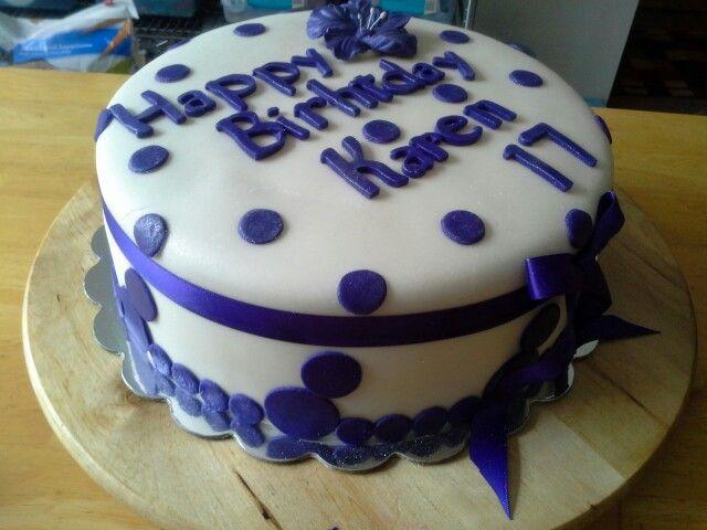 Kary's cakes biutifull ♡ ♡ ♡ ♡