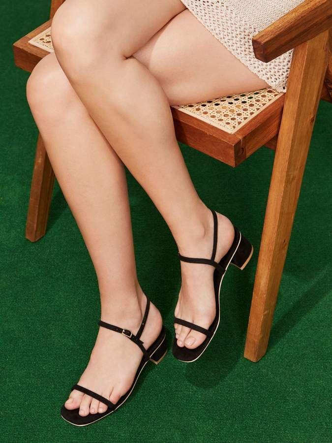 SandalPiernas Heel Rafa SandalsKitten Milli Shoes Coquetas Y 9D2EHI