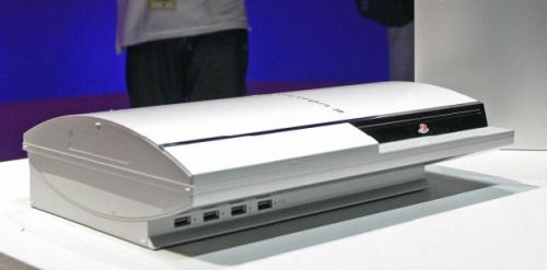 El fin del PlayStation 3? https://t.co/8vIipuawvZ...