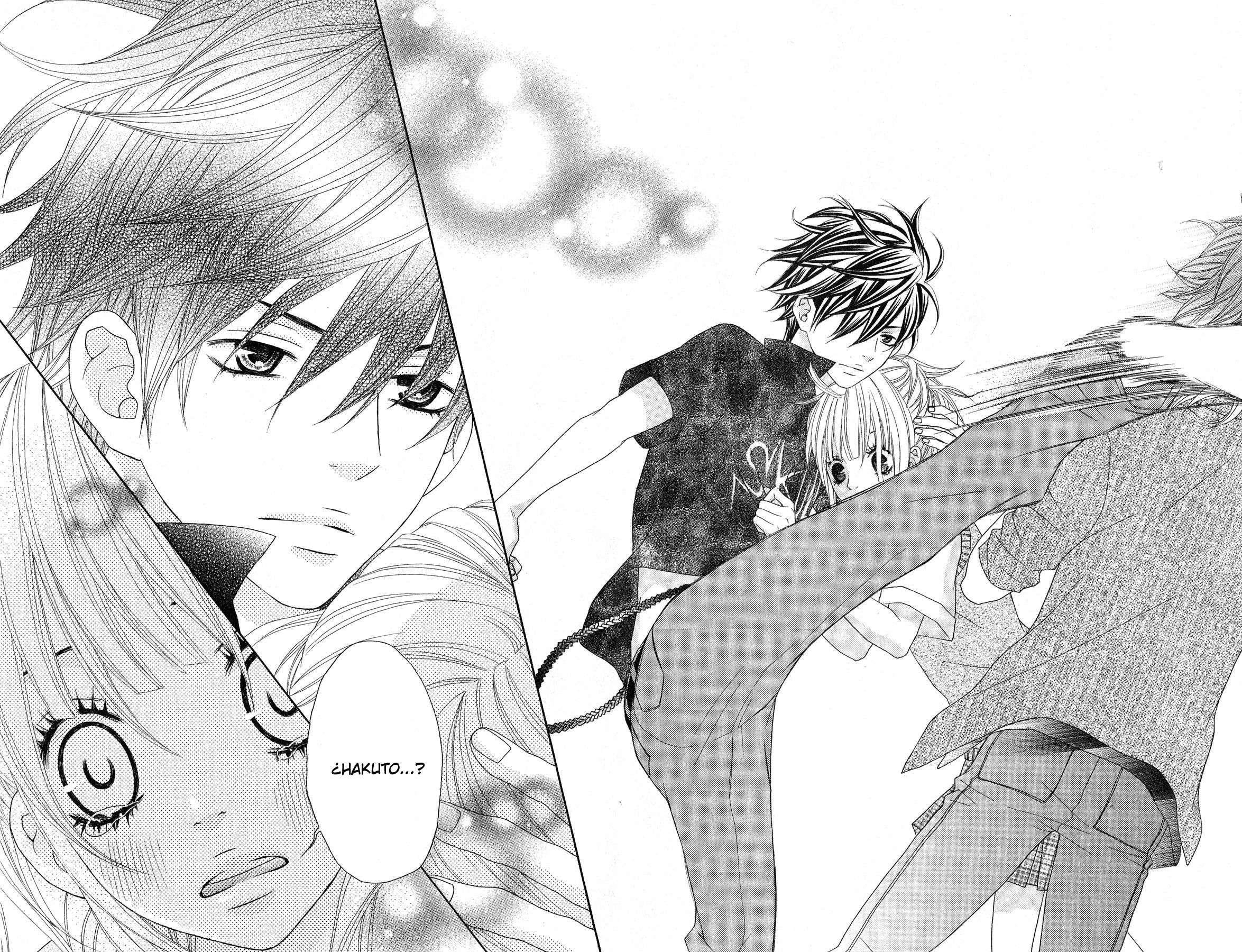 Manga Ookamitachi no Shiikuhou Capítulo 2 Página 43