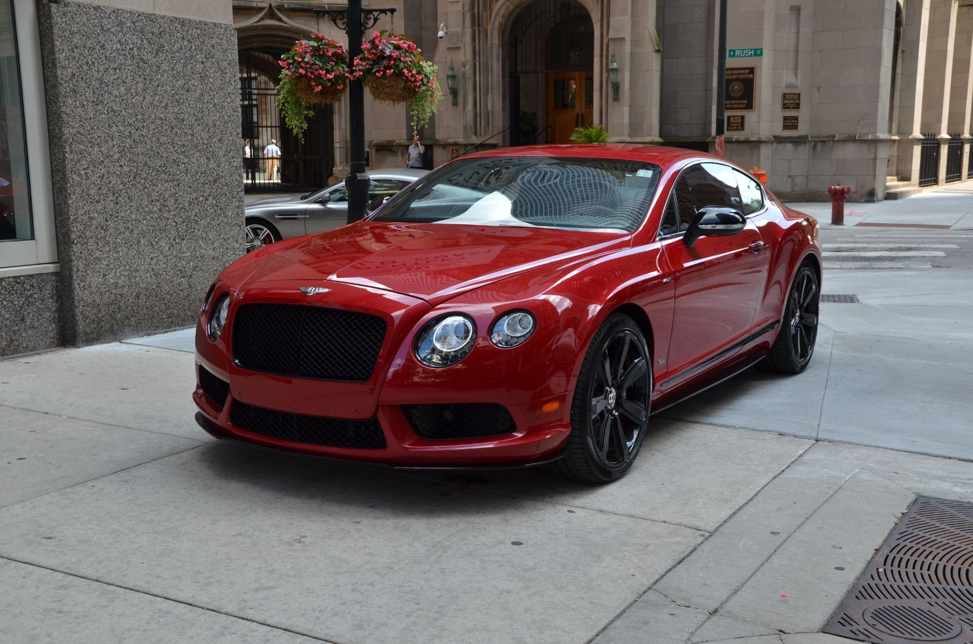 2015 Bentley Continental GT V8 S Stock B713S for sale