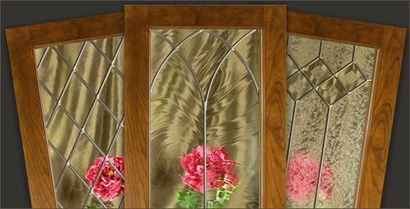 Leaded Glass For Kitchen Cabinet Doors Walzcraftg 587300