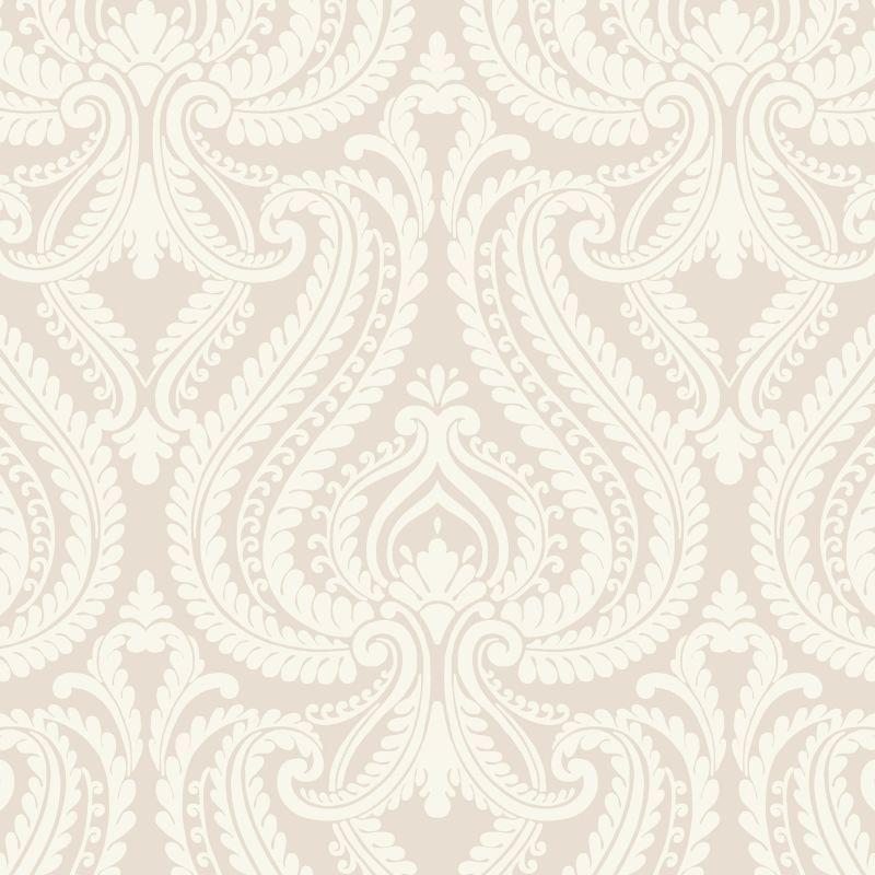 Brewster 2535-20622 Imperial Grey Modern Damask Wallpaper Grey Home Decor Wallpaper Wallpaper
