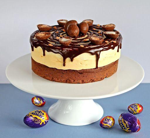Alchemist chocolate cake recipe