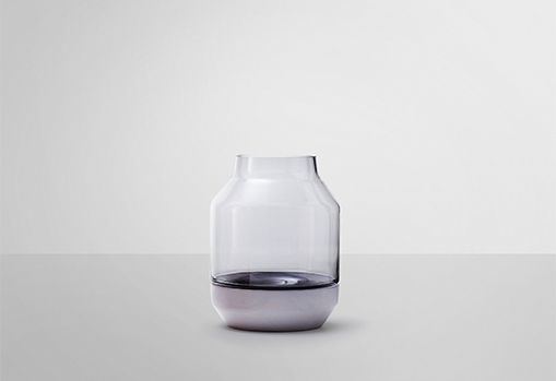 Muuto - Design- Accessories - Vase - Elevated - designer Thomas Bentzen - muuto.com