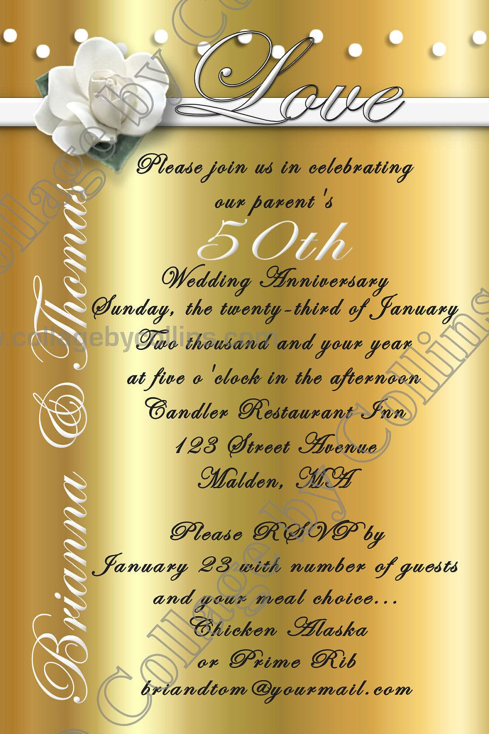 Wedding Anniversary Quotes Parents Hindi Image Quotes Golden Wed Golden Anniversary Invitations 50th Wedding Anniversary Invitations Marriage Anniversary Cards