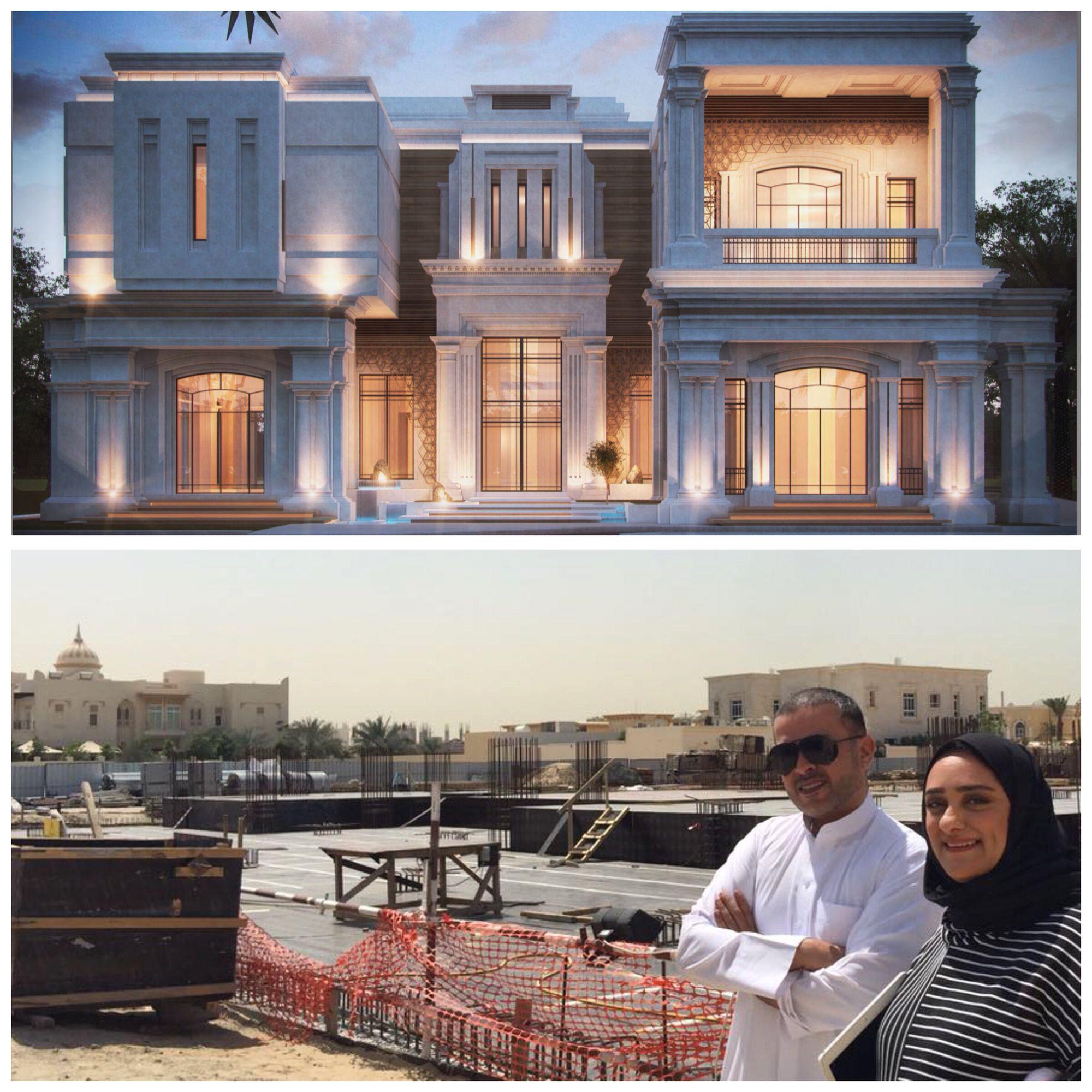 from dubai site 4000 m plot sarah sadeq architects sarah sadeq architectes pinterest. Black Bedroom Furniture Sets. Home Design Ideas