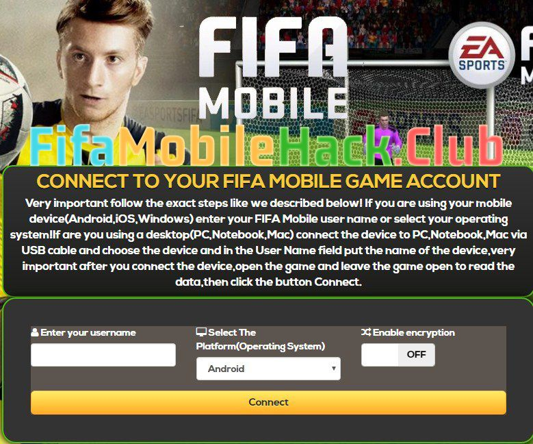 fifa mobile soccer 2018 mod apk download