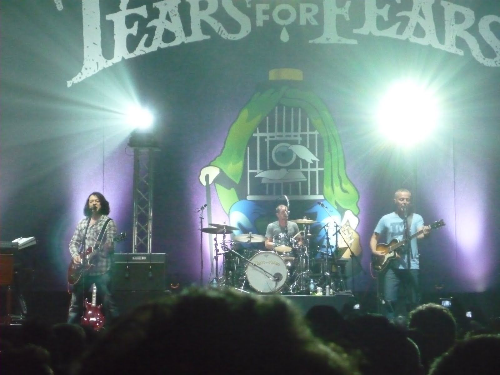 Tears for fears casino rama vgt crazy cherry slot machine