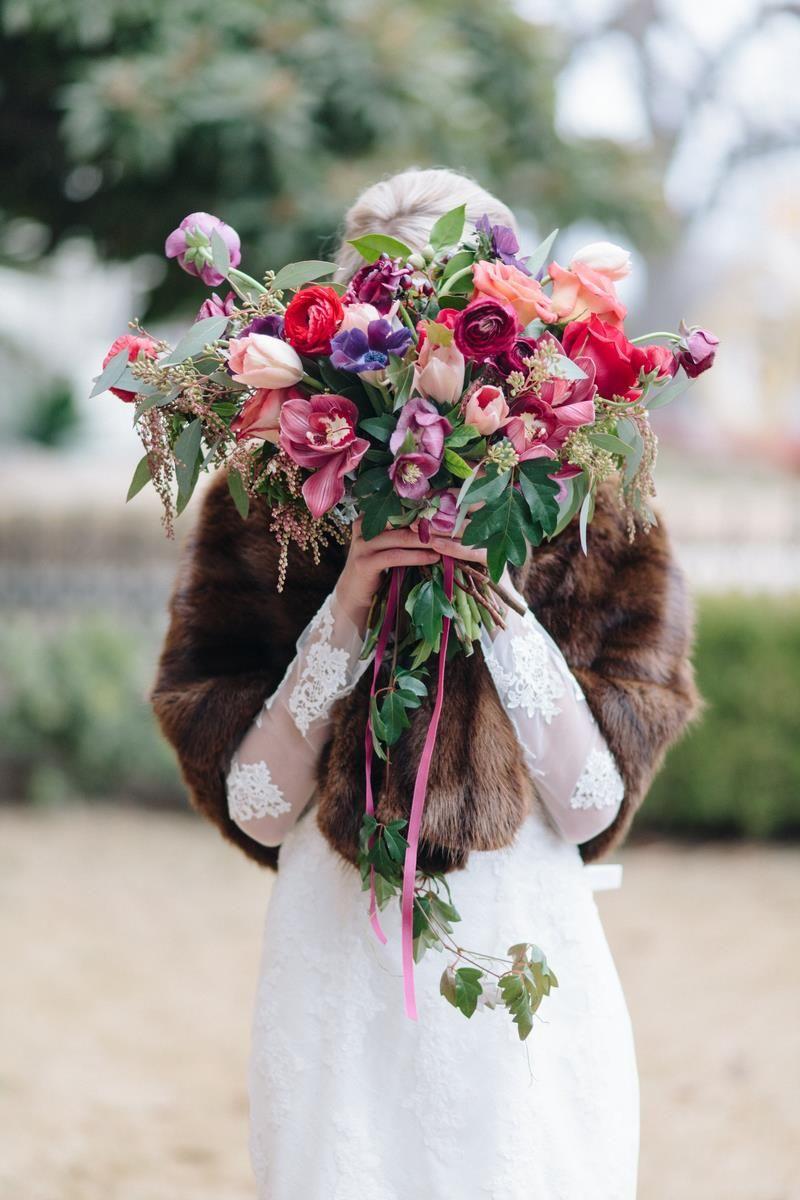 Wedding photography toronto rustic wedding flowers bridal beautiful bridal bouquet in shades of berry rustic wedding flowers izmirmasajfo