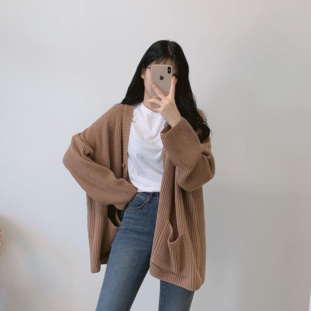makeuptrends  Korean girl fashion, Fashion inspo outfits, Korean