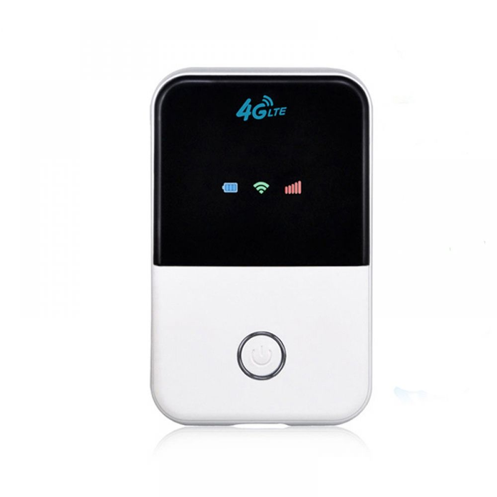 Wireless Portable Wifi Router with SIM