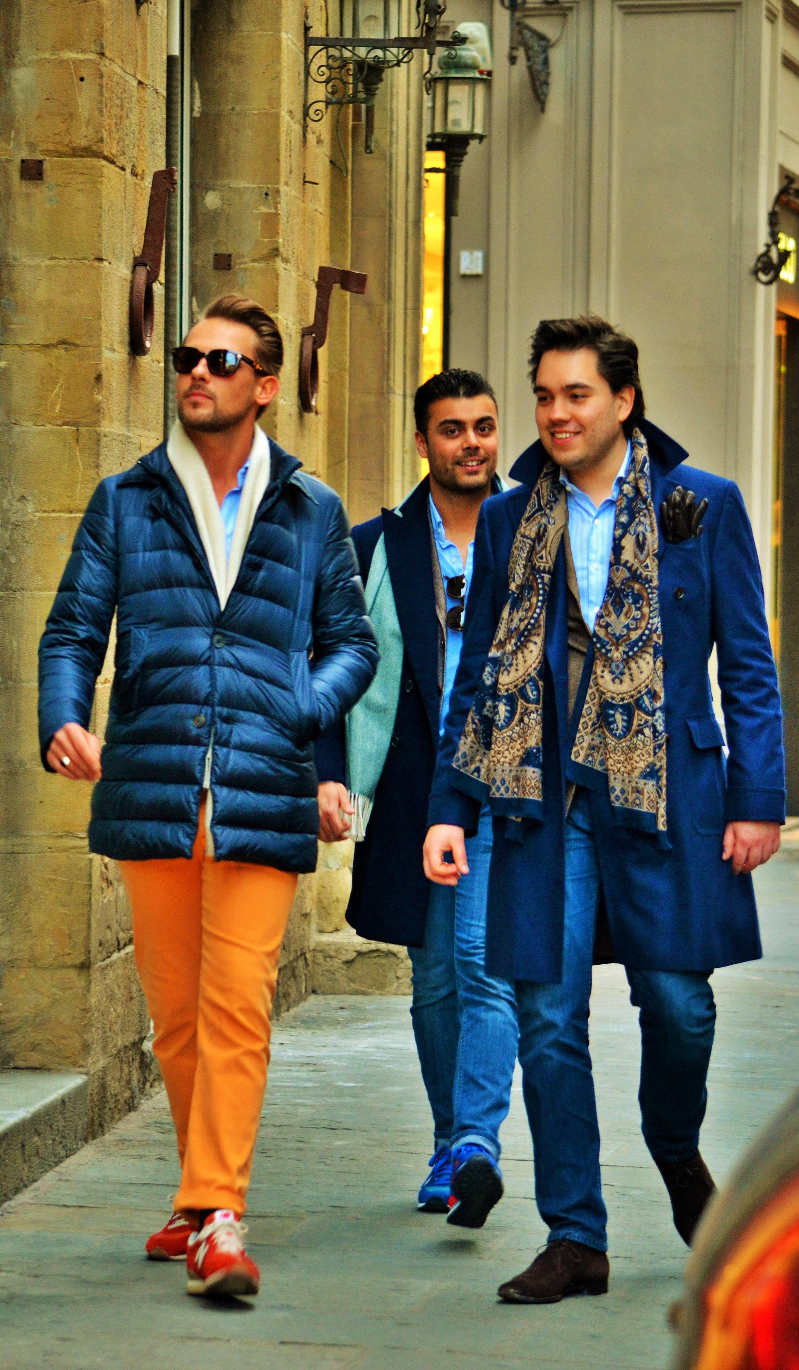 Rezultat iskanja slik za italian men style casual ...