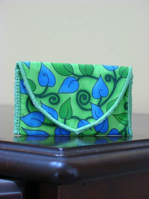 Made by Maureen - gift card holder #3=$5