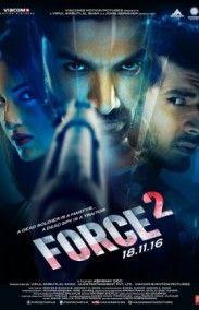 Force 2 Turkce Altyazili Izle 2 Movie John Abraham Mission