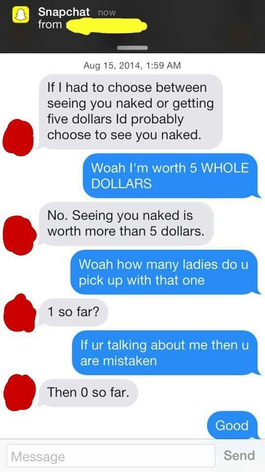 Messages flirty the best text 67 Best
