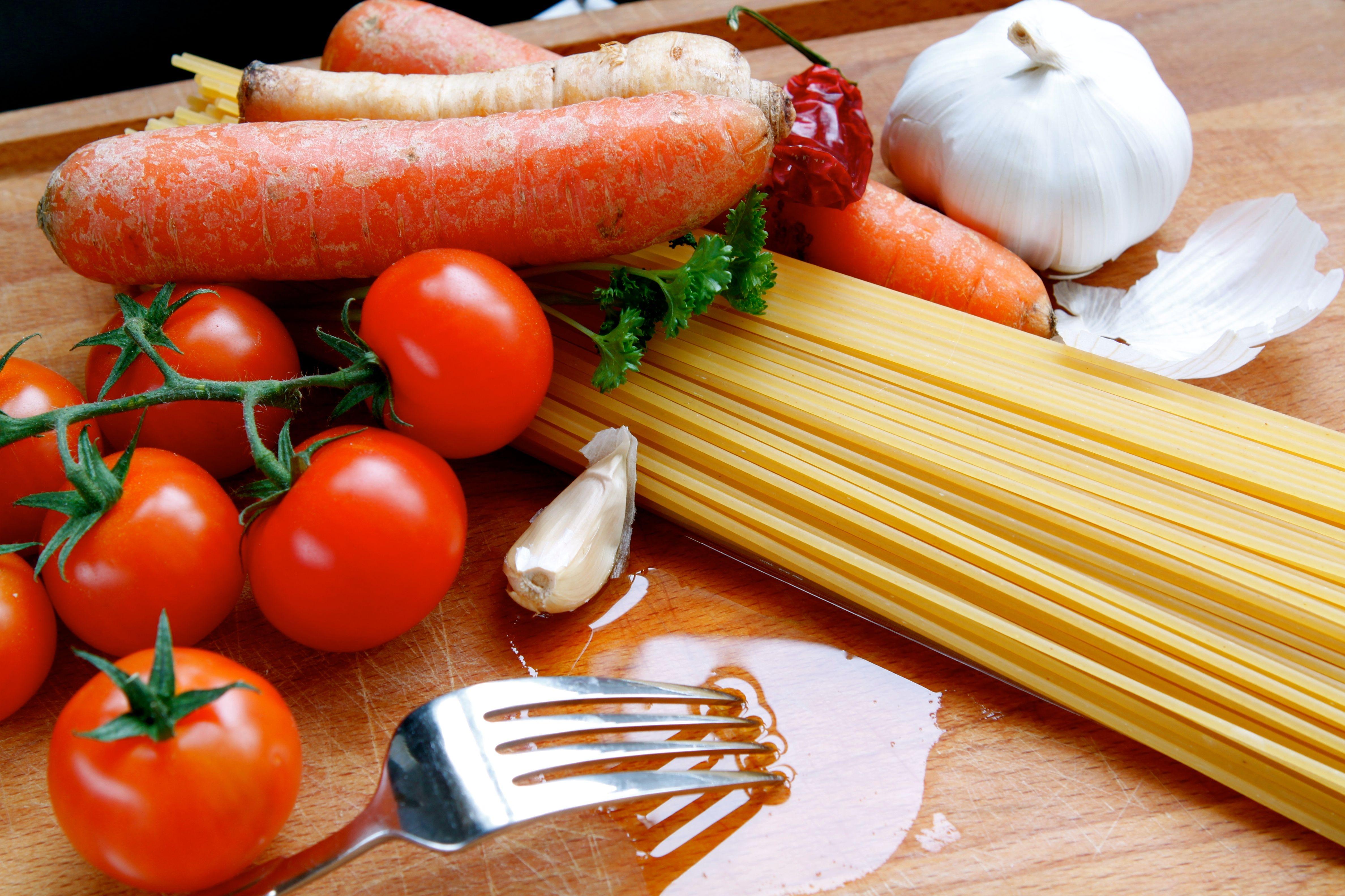 My Italian favorite recipes combo