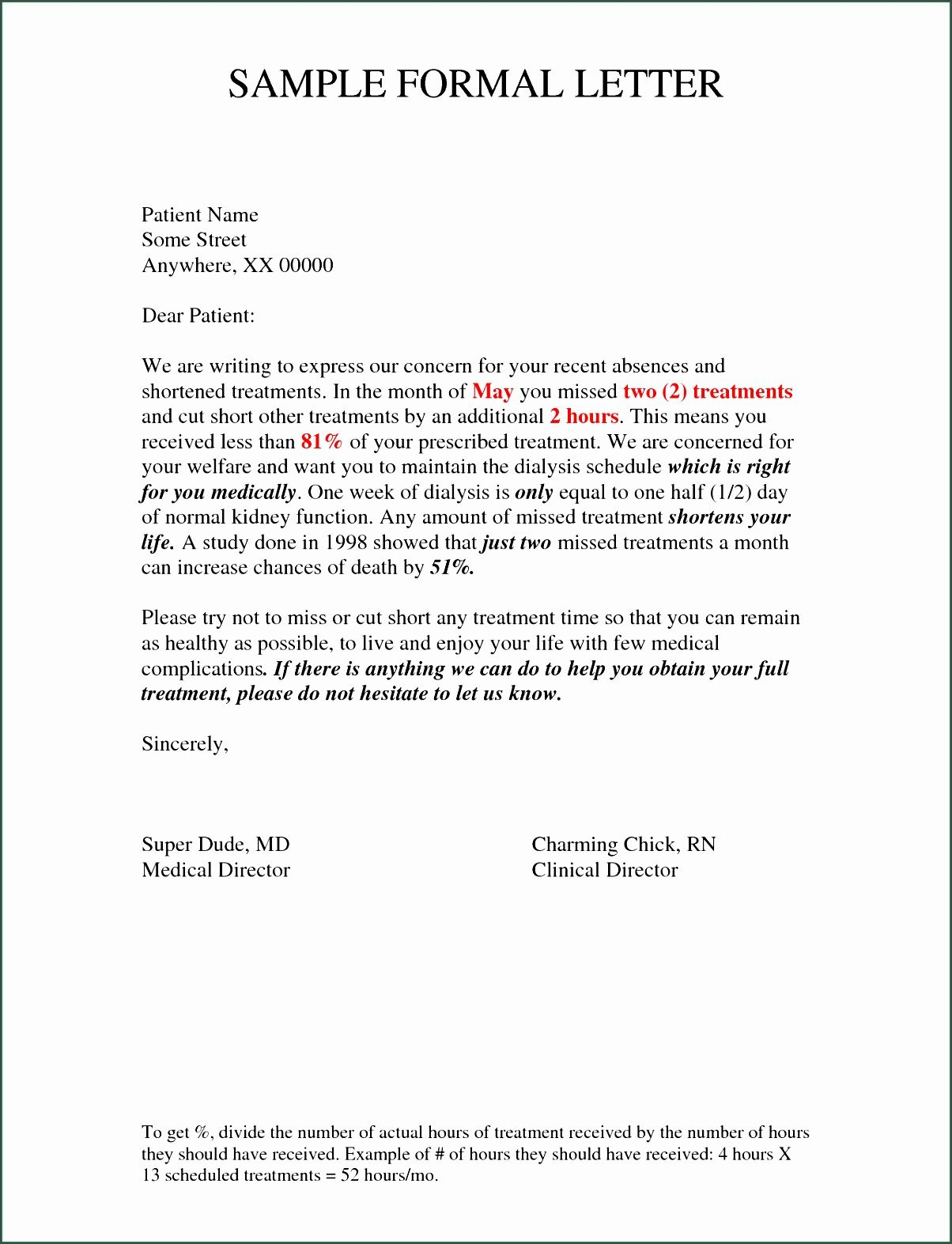 Nice Formal Letter Writing Format For Students Qevyr Inspirational 11 Formal Letter  Writing Format For Students  Letter Writing Format