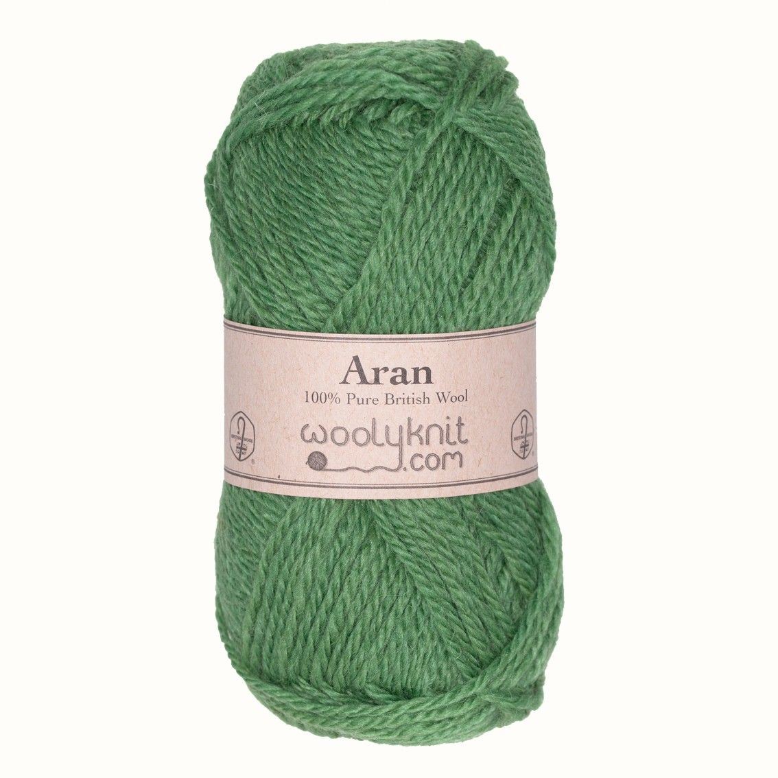 Aran - Green