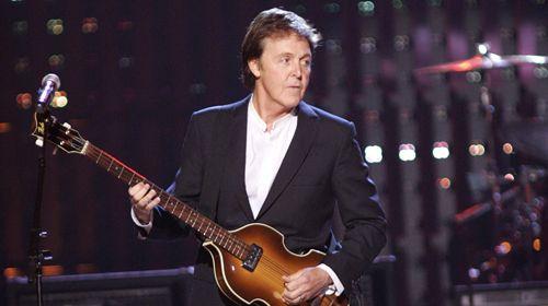 Paul McCartney 2012 | paul1