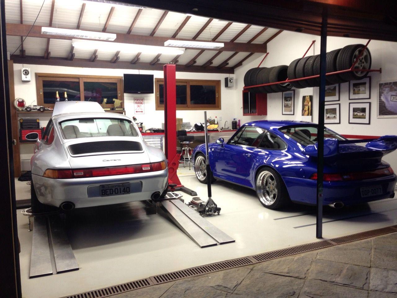 Nice Garage Garagem Auto Carros