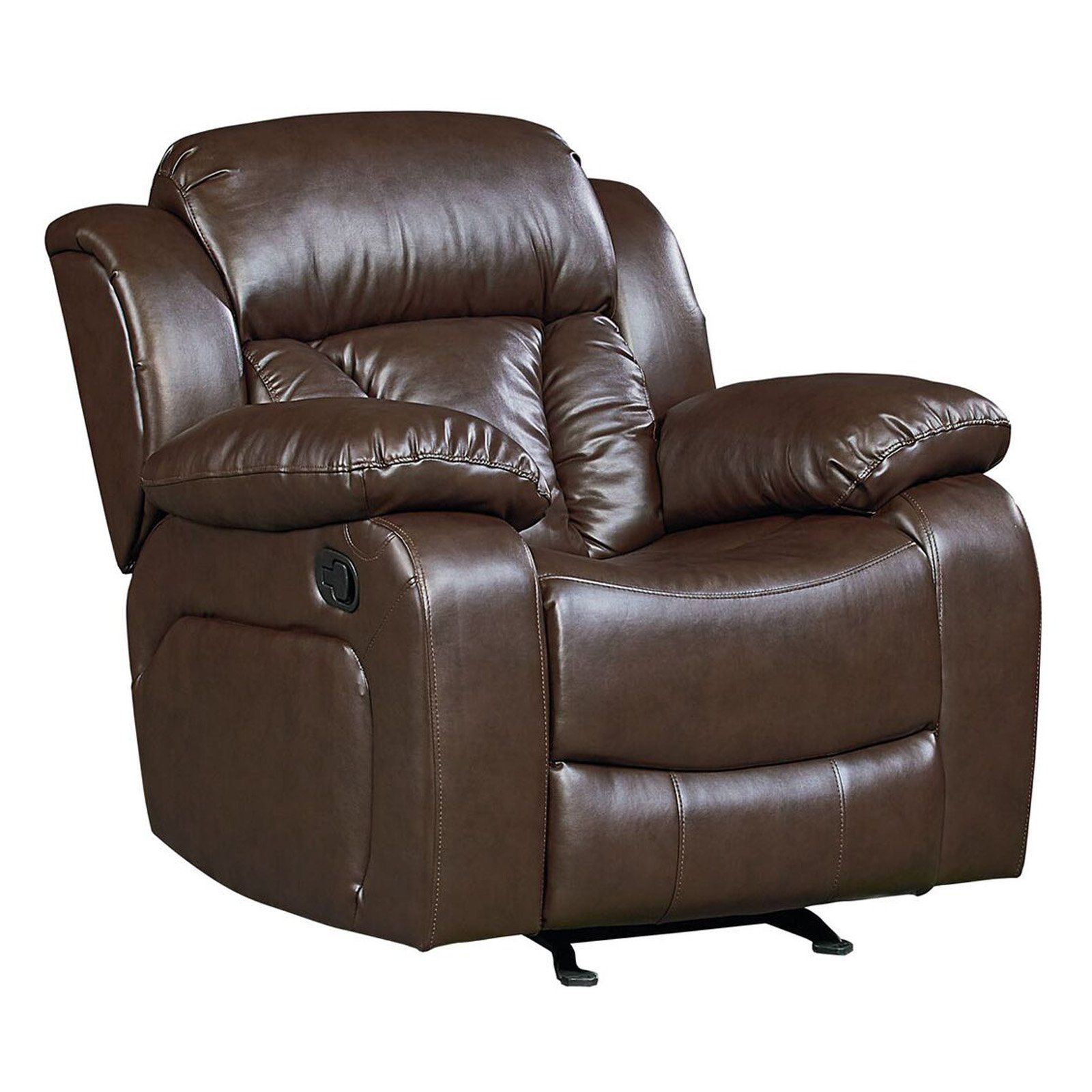Standard Manufacturing Co. Inc. Northshore Recliner Glider