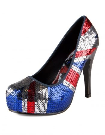 I would never wear them but I still think I need them,