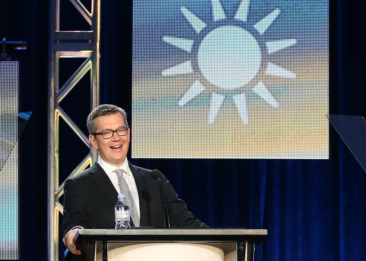 The Battle for the Weather Channel Is Over, and the Weather Nerds Won By Eric Holthaus