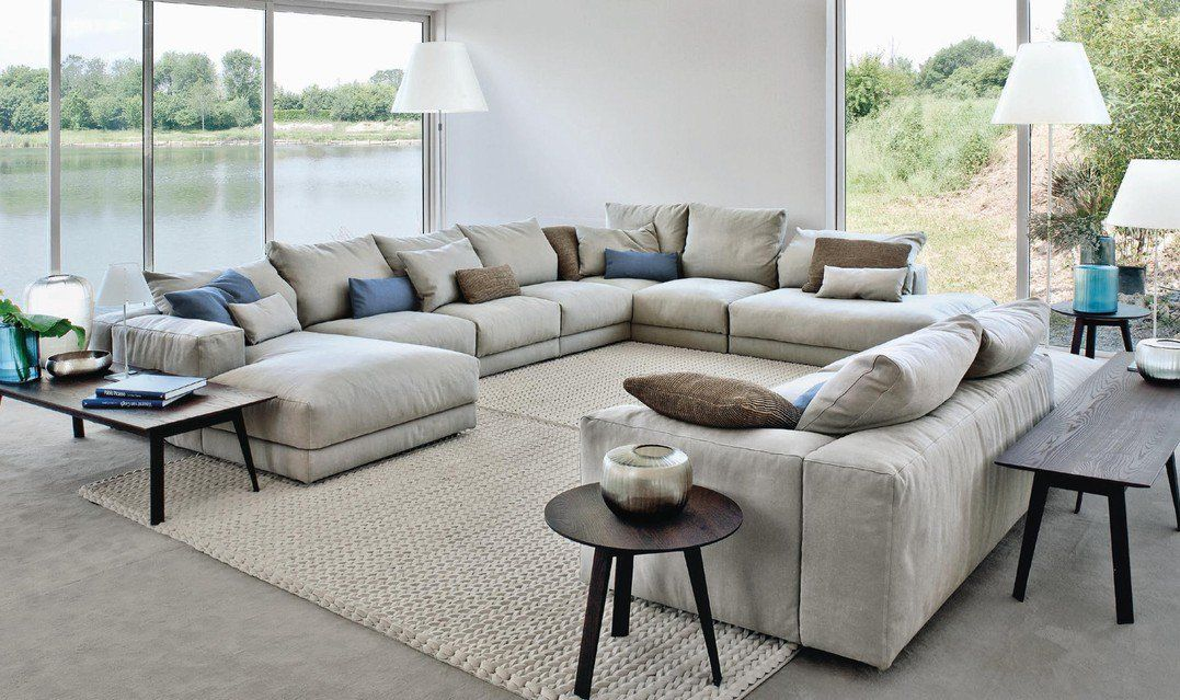 Sofas Italian Furniture Online Couches Canapes Settees