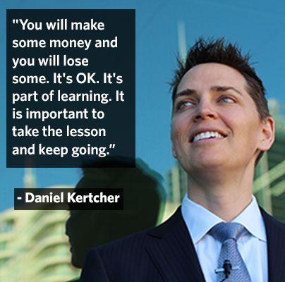 Daniel kertcher trading pursuits