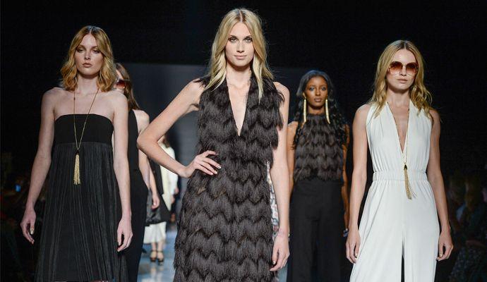 Backstage Beauty: Day Five of Toronto Fashion Week F/W16