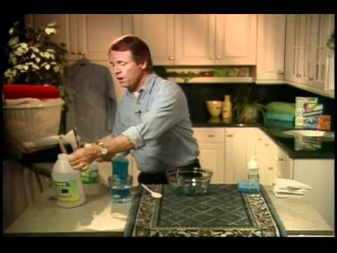Homemade Carpet Cleaning Recipe 3 Tbs Dish Soap 1 Tsp