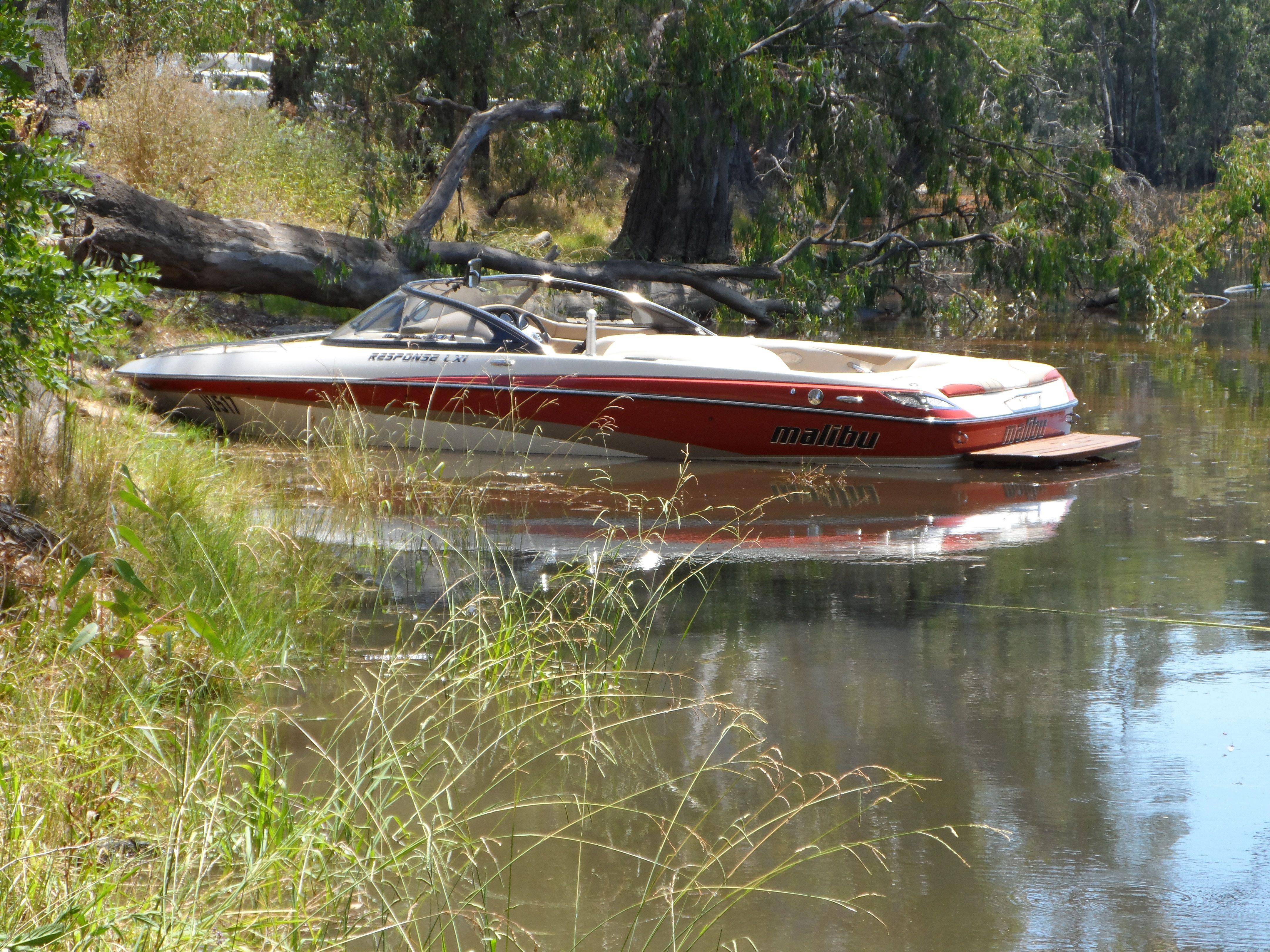 2005 Malibu Response Lxi Malibu Boats Tow Boat Ski Boats