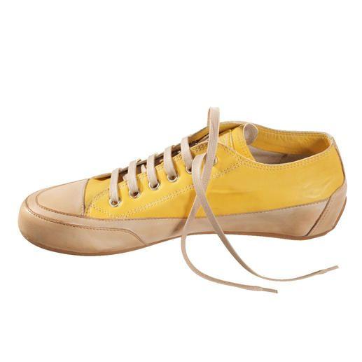 3532d3b0d65894 Candice Cooper Leder-Sneaker