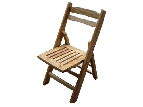 Charmant Wood Folding Chair Plans