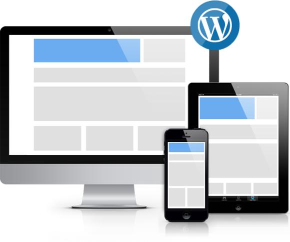 WordPress Blank Theme by Ordasoft on Creative Market   Creative ...