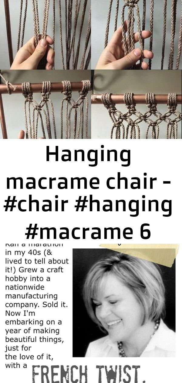 Hanging Macrame Chair Chair Hanging Macrame 6 Macrame Hanging Chair Macrame Chairs Macrame Wall Hanging