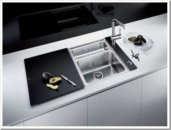 blanco kitchen sinks uk blanco sink contemporary perfection nestkitchens co uk 4784