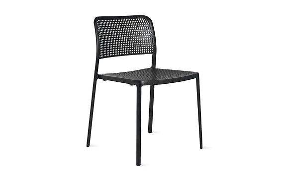 audrey side chair set of 2 side chair folding chairs and exterior rh pinterest com