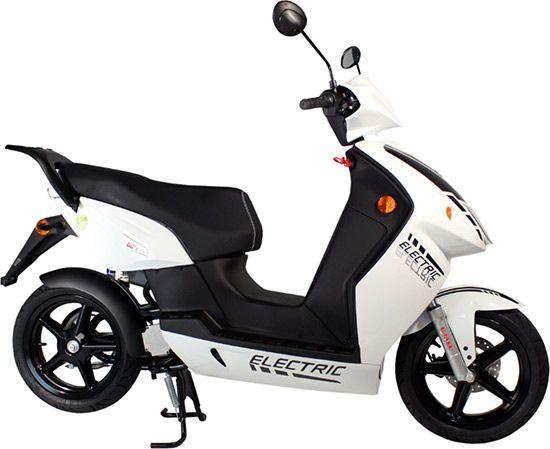 govecs t series scooter lectrique pour les pros scooters lectriques electric scooters. Black Bedroom Furniture Sets. Home Design Ideas