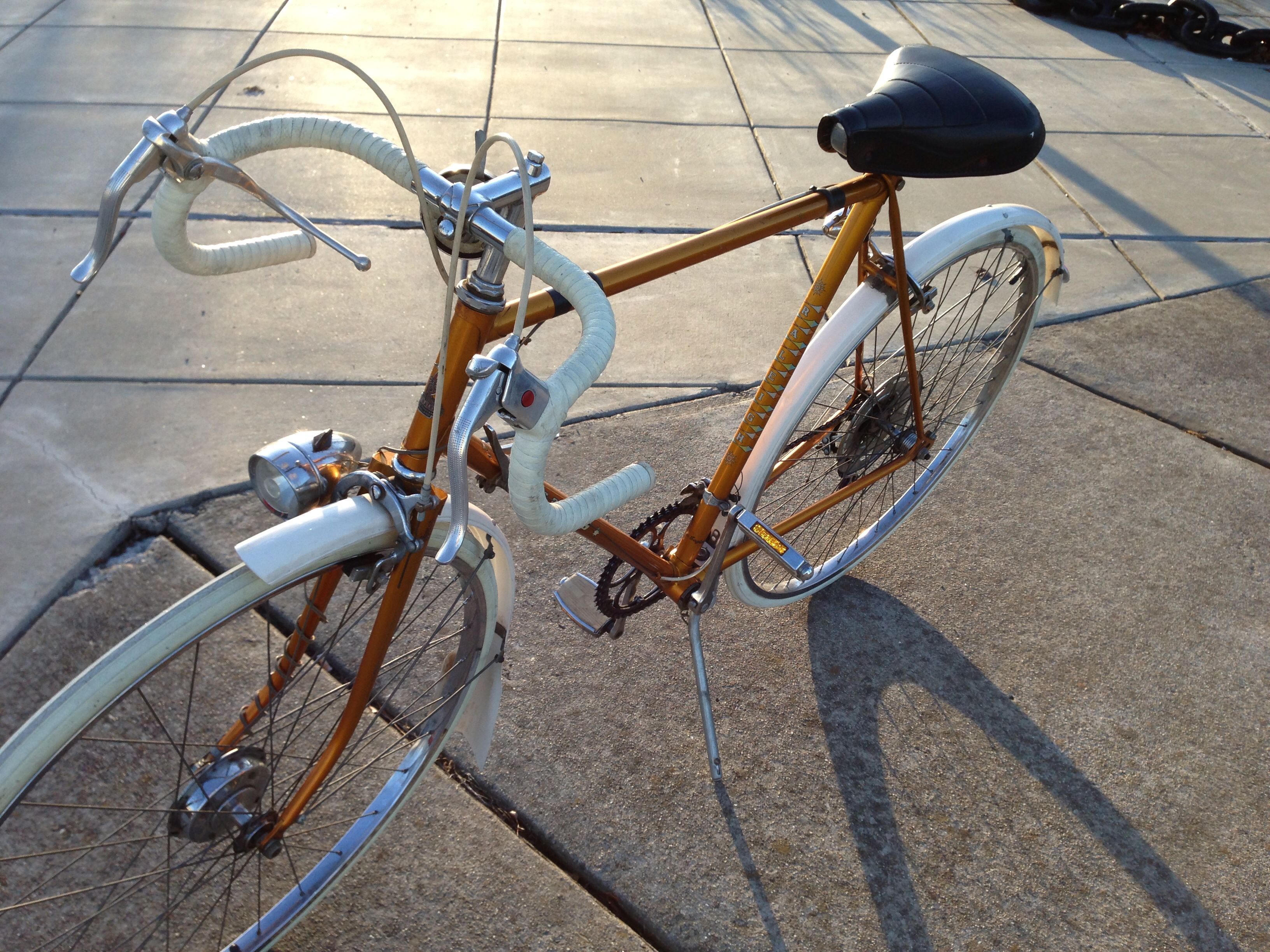 1960 S Raleigh Sport 10 Speed Raleigh Bikes Bicycle Bicycle Safety
