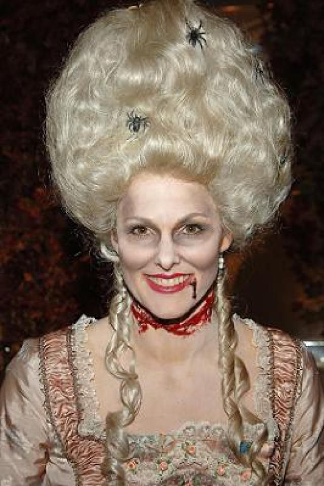 halloween costume rental / marie antoinette - Google Search ...