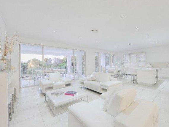 Fresh White House Interior Design Kreta En Bankstel