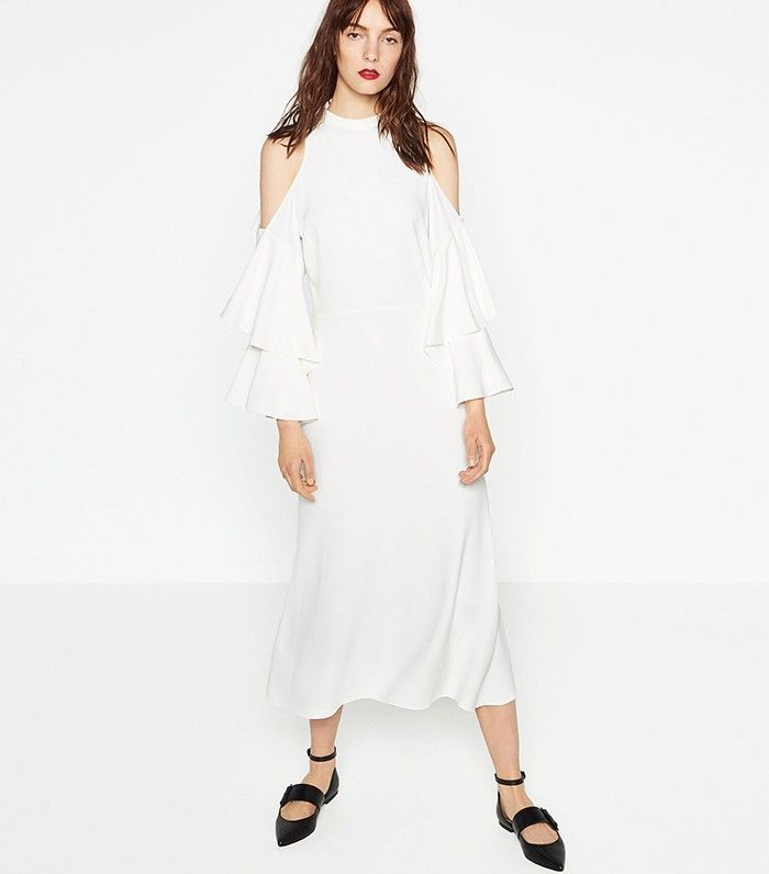 5134f7b3841 The 20 Zara Buys Our Editor Thinks Look Most Expensive via  WhoWhatWearUK