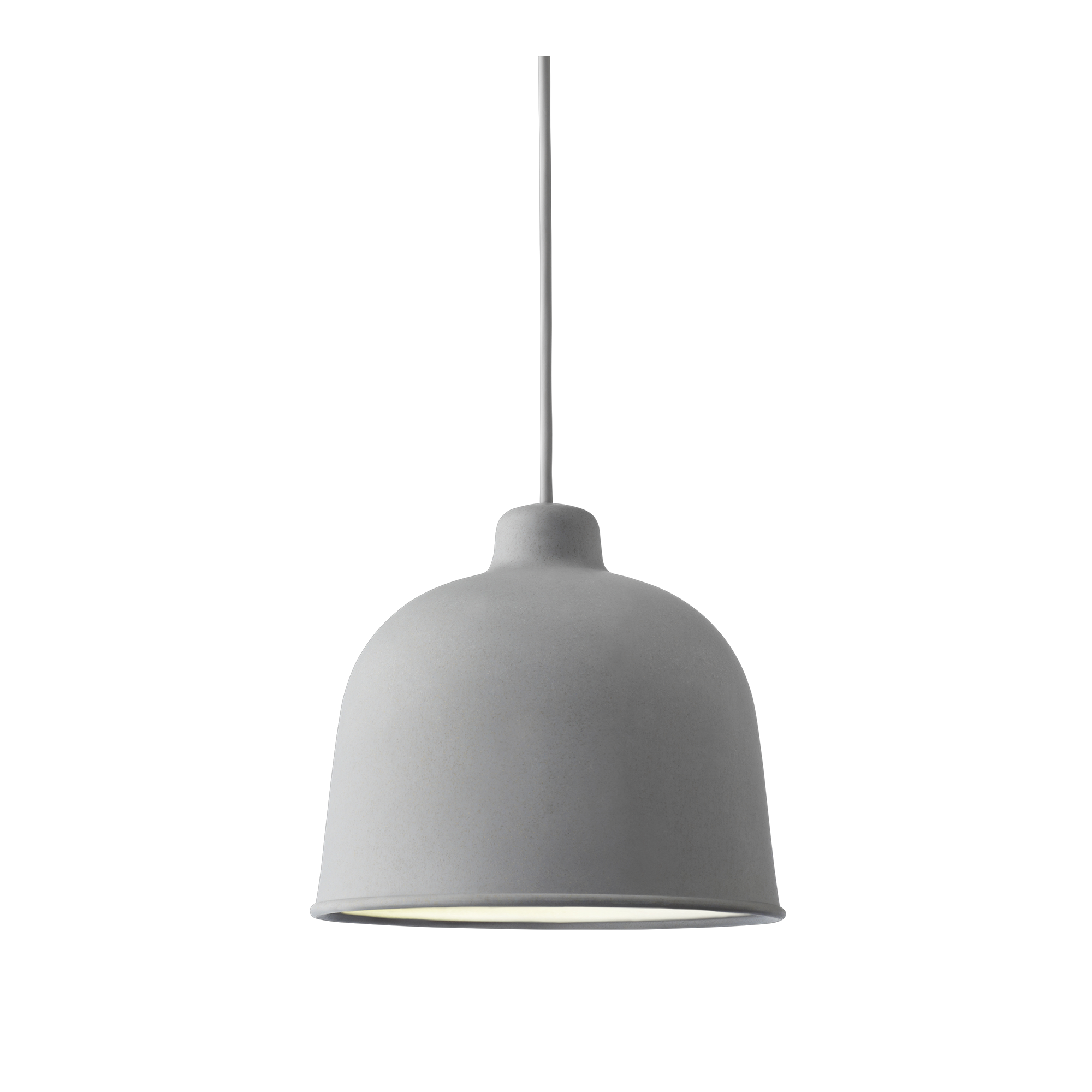 Muuto Grain Pendant In 2020 Pendant Lamp Lamp Modern Pendant Lamps