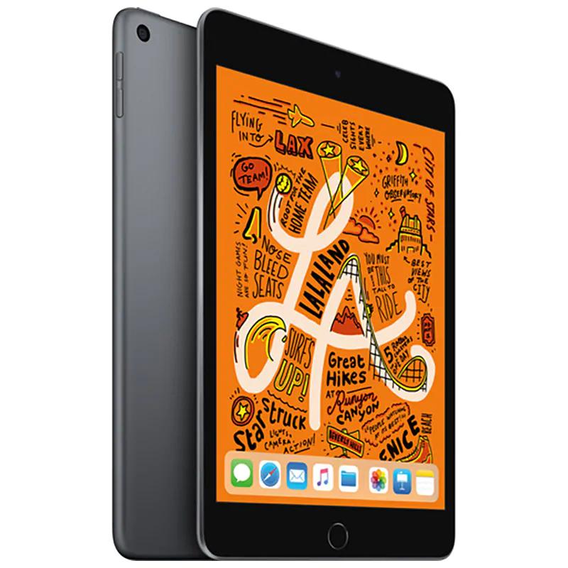 Apple Ipad Mini 5th Gen 2019 7 9 Wi Fi 64gb Tablet Space Gray Pcrichard Com Muqw2ll A Apple Ipad Mini Ipad Mini Apple Ipad