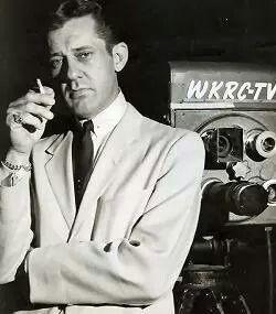 Skipper Ryle | Home history, Cincinnati, Old tv shows